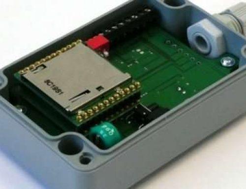 FPT Data Logger per scaricare i dati delle operazioni di sollevamento o serraggio idraulico