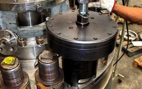 tensionatore idraulico tensionatori idraulici