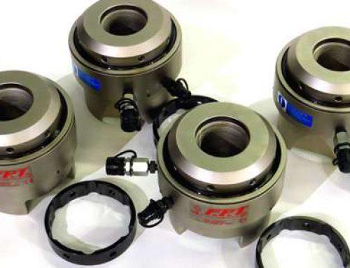 Tensionatori Idraulici standard: fino a 4″ e fino a M100