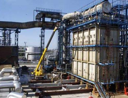 JSC Mozyr Oil Refinery
