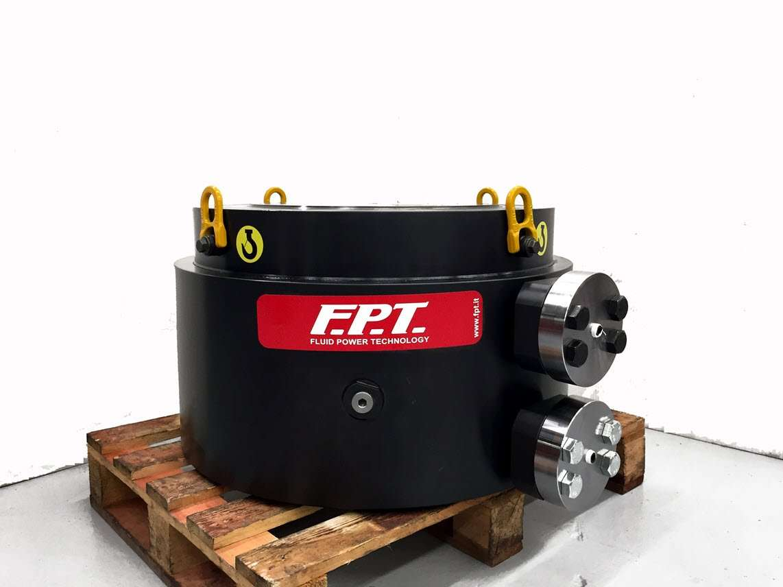 custom made hydraulic cylinders