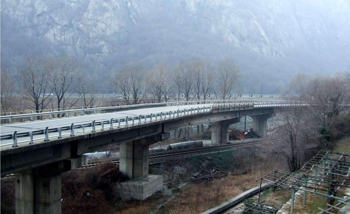 Heavy Duty Jacking Equipment for Bridge